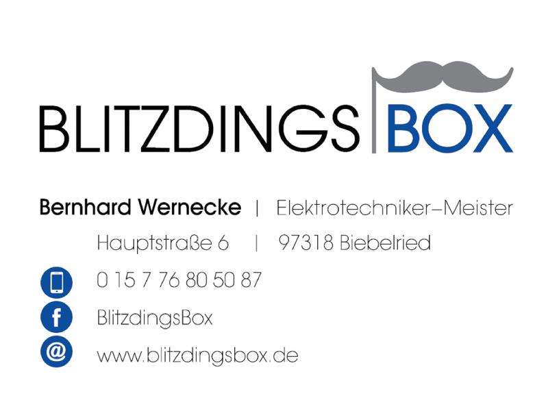 """Die Fotobox für Dein Event!  Mein Name ist Bernhard und ich wohne in der Nähe von Würzburg. Da ich ein leidenschaftlicher Bastler bin, habe ich meine BlitzdingsBox selbst gebaut und entworfen. BlitzdingsBox ist der Name der Fotobox. Die Marke """"Eigenbau"""" hat viele Vorteile. Denn so schaffe ich es immer deine Wünsche umzusetzen und die Fotobox entsprechend anzupassen.     Du bist auf der Suche nach einer BlitzdingsBox für dein Event? Dann bist du bei mir genau richtig."""