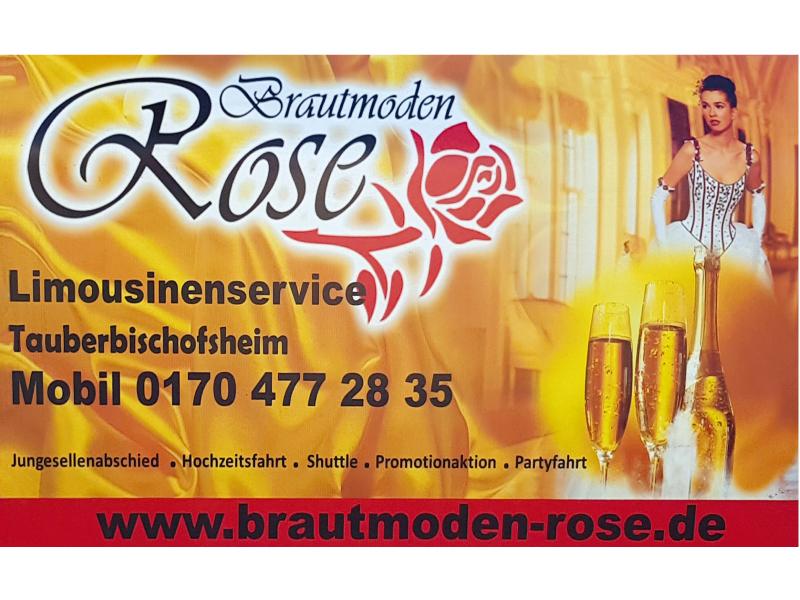 Limousinenservice Tauberbischofsheim